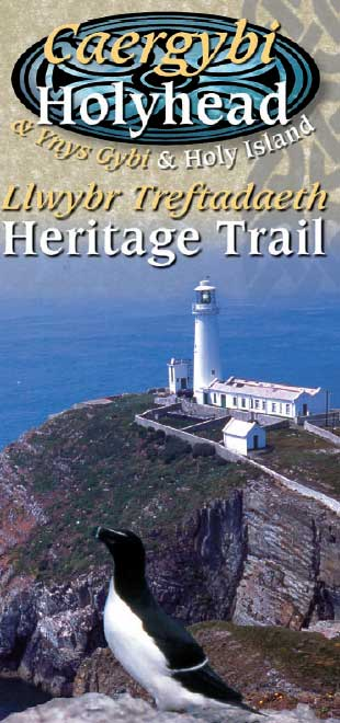 heritage trail cover